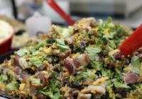 Deli Broccoli Salad