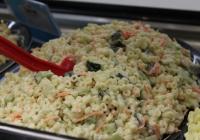 Deli Spring Salad