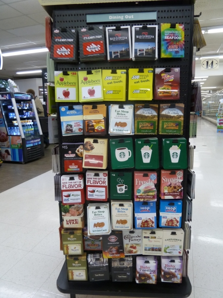 Gift Cards Welcome To Cade S Market