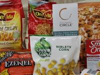 Frozen Foods at Tersteegs