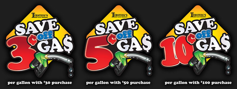 Gas Promo Banner