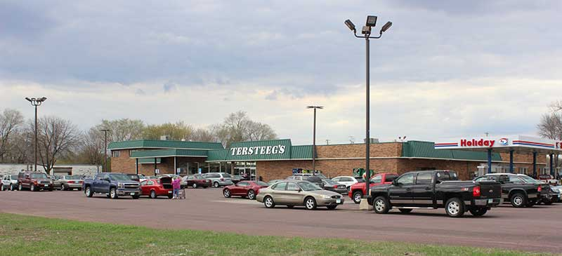 Tersteegs in Redwood Falls MN