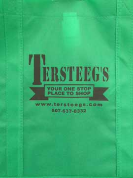 Tersteegs Reusable Bags